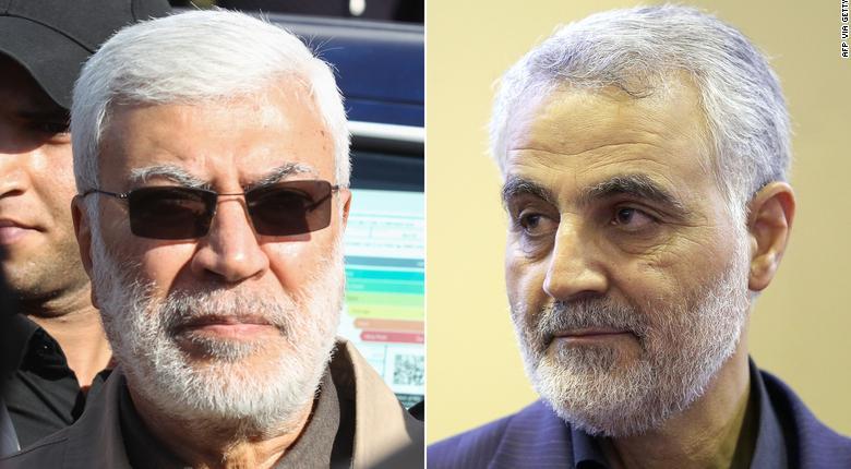 Προειδοποίηση FT: Δραματική κλιμάκωση στον σκιώδη πόλεμο μεταξύ Τεχεράνης και Ουάσινγκτον - Κεντρική Εικόνα
