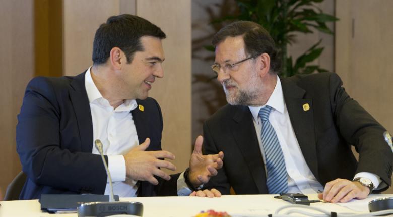 Γιατί ο Ραχόι είπε στον Τσίπρα ότι δεν έρχεται Αθήνα - Κεντρική Εικόνα