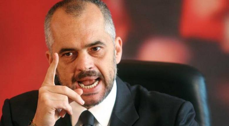 Deutsche Welle: Αναβιώνει η ιδέα περί «Μεγάλης Αλβανίας»; - Κεντρική Εικόνα