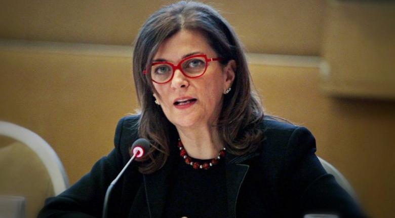 Η αν. υπουργός Εργασίας απαντά στη ΝΔ για τις ευέλικτες μορφές απασχόλησης - Κεντρική Εικόνα