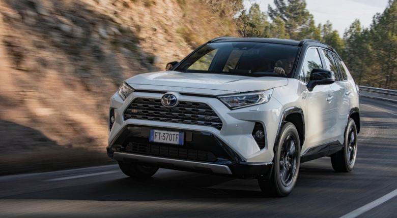 Σε πολύ προσιτή τιμή το πρώτο σε πωλήσεις SUV της Toyota έρχεται και στην Ελλάδα (photos) - Κεντρική Εικόνα