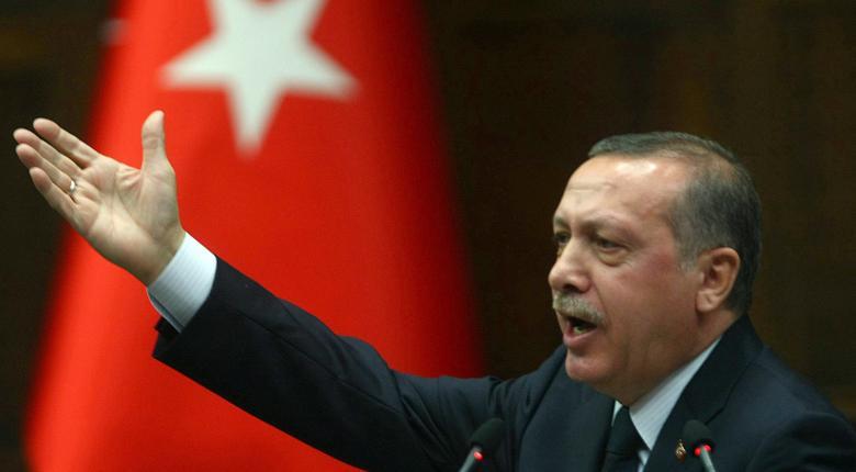 Ερντογάν: Να είστε έτοιμοι για μια επιχείρηση σύντομα στην Μανμπίζ - Κεντρική Εικόνα
