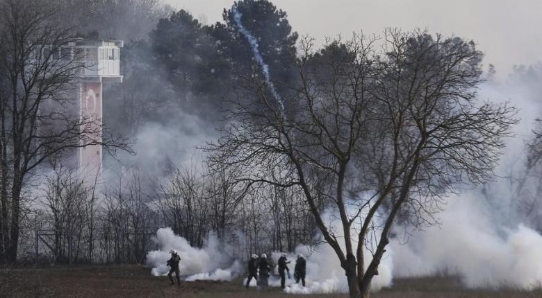 Spiegel: Η Τουρκία πυροδότησε εσκεμμένα τα επεισόδια στα ελληνικά σύνορα - Κεντρική Εικόνα