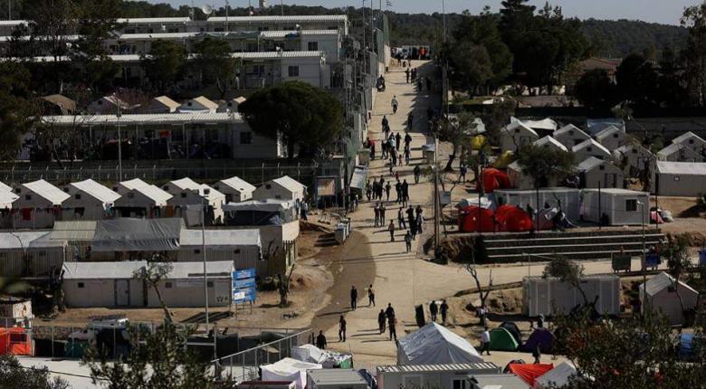 Κορωνοϊός: Εγκλεισμός και 5 ακόμα «μέτρα» στις προσφυγικές δομές - Κεντρική Εικόνα