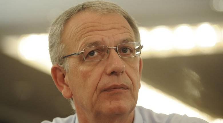 Αισιoδοξία του Π. Ρήγα ότι η 4η αξιολόγηση θα κλείσει έως το Eurogroup του Ιουνίου - Κεντρική Εικόνα