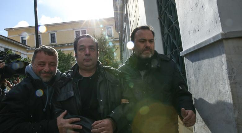 Αποφυλακίστηκε ο Ριχάρδος - Κεντρική Εικόνα