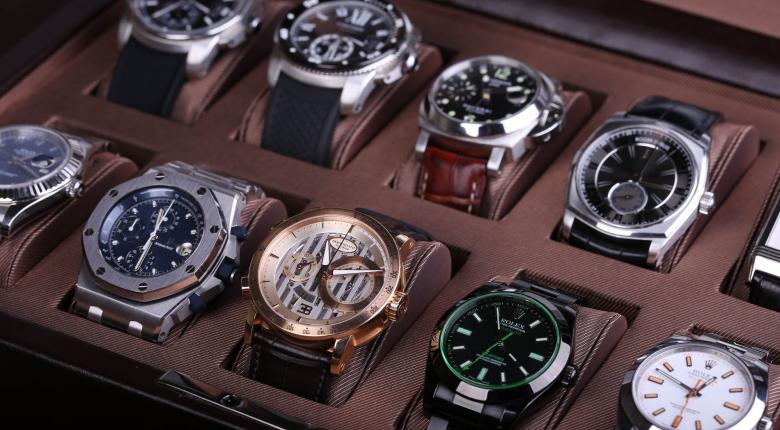 a2b5ecc0a7 Οι Έλληνες αγοράζουν ακόμα ρολόγια Rolex των 5.500 ευρώ!