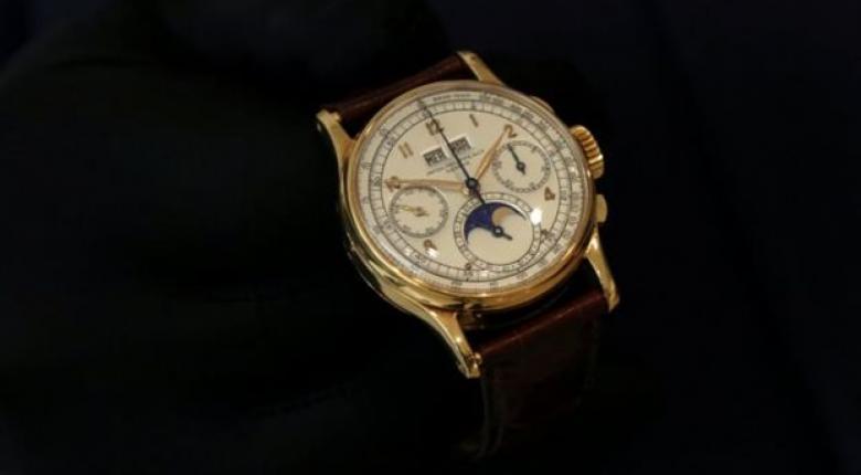 Τιμή-ρεκόρ για το ρολόι του βασιλιά Φαρούκ της Αιγύπτου - Κεντρική Εικόνα
