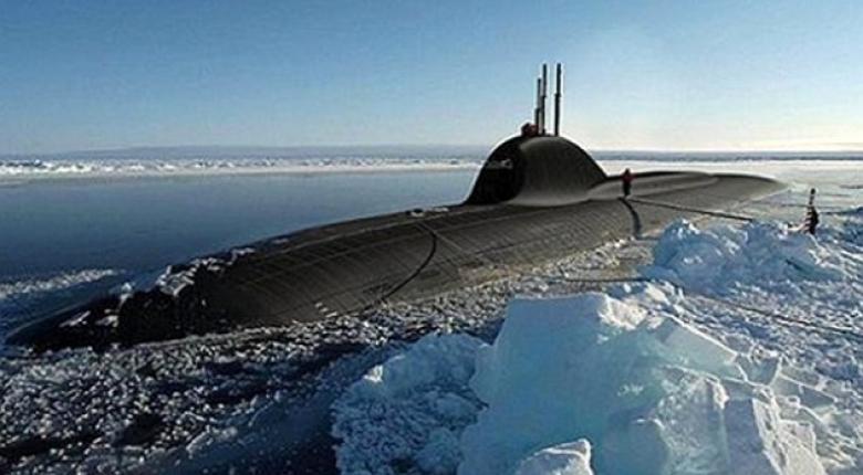 Forbes: Η αίτια της πυρκαγιάς στο ρωσικό βαθυσκάφος ενδέχεται να ήταν μια από τις μπαταρίες του - Κεντρική Εικόνα