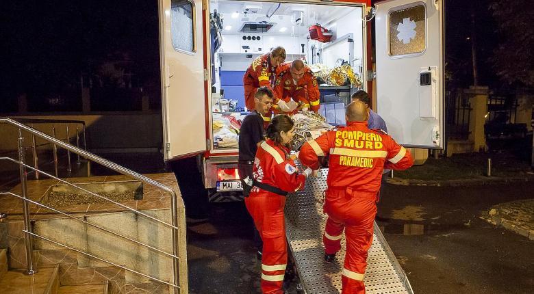 Ρουμανία: Μία νεκρή και τρεις τραυματίες από έκρηξη σε εργοστάσιο στο Βουκουρέστι - Κεντρική Εικόνα