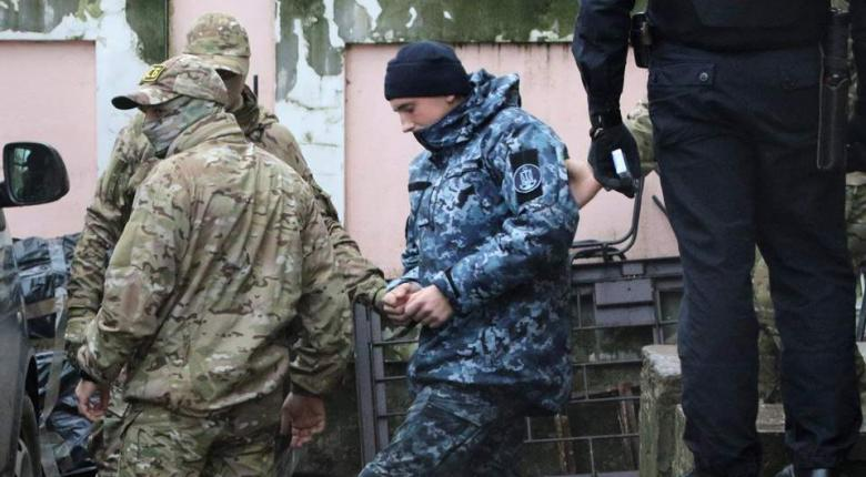 Ρωσία: Σε εξέλιξη η ανταλλαγή αιχμαλώτων με την Ουκρανία - Κεντρική Εικόνα