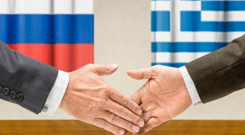 Oι δέκα κορυφαίοι Ρώσοι επενδυτές στην Ελλάδα - Σε ποιους κλάδους ρίχνουν λεφτά - Κεντρική Εικόνα