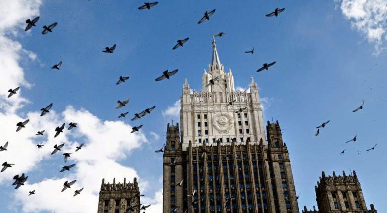 Η Ρωσία αναγνωρίζει τη Δημοκρατία της Βόρειας Μακεδονίας - Κεντρική Εικόνα