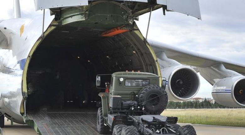 Τουρκία: Στις 27 Αυγούστου η δεύτερη παράδοση των S-400 - Κεντρική Εικόνα