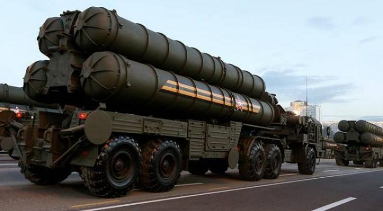 Άγκυρα: Ενδεχόμενη καθυστέρηση στην παράδοση της δεύτερης παρτίδας των S-400 - Κεντρική Εικόνα