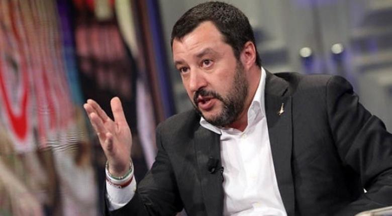 Σαλβίνι: Το κόμμα μου δεν πήρε ούτε ένα ρούβλι από τη Ρωσία - Κεντρική Εικόνα