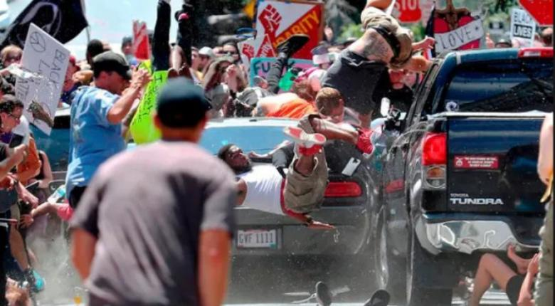 ΗΠΑ: Ισόβια και 419 χρόνια κάθειρξη στον νεοναζί Τζέιμς Φιλντς - Κεντρική Εικόνα
