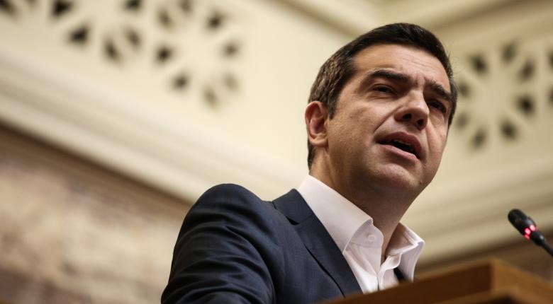 Ανακοινώνει «σκιώδη κυβέρνηση» ο Τσίπρας - Ποια ονόματα ακούγονται - Κεντρική Εικόνα