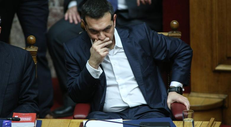 Handelsblatt: Ο Τσίπρας πρέπει να εφαρμόσει 88 μεταρρυθμίσεις σε 100 ημέρες - Κεντρική Εικόνα
