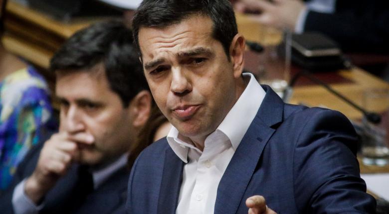 Άρθρο στη Liberation: Ανακούφιση για τον Τσίπρα η συμφωνία για το ελληνικό χρέος - Κεντρική Εικόνα
