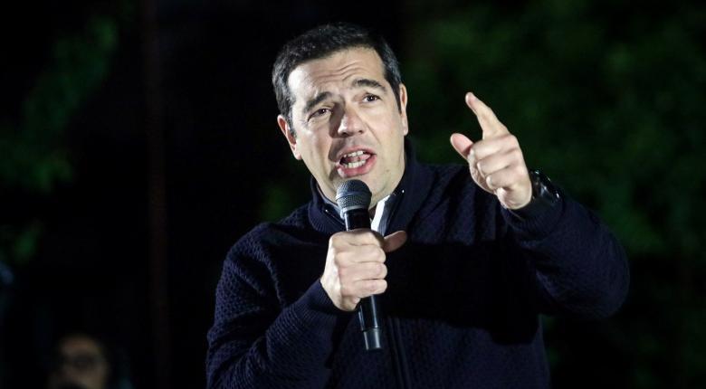 Τσίπρας: Τι θα κάνει ο Μητσοτάκης με τις επικουρικές συντάξεις; - Κεντρική Εικόνα