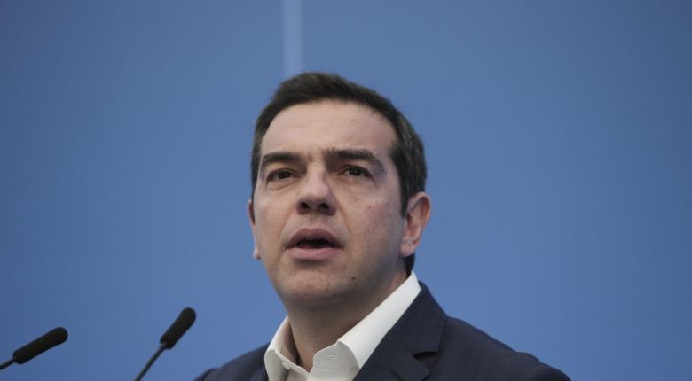 Τσίπρας: Είπα την αλήθεια στον ελληνικό λαό - Κεντρική Εικόνα
