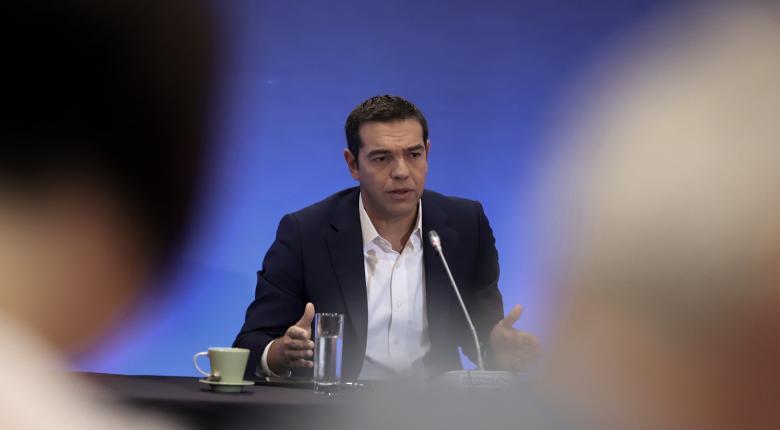 Στην Ήπειρο την Τρίτη ο Τσίπρας, για το περιφερειακό συνέδριο - Κεντρική Εικόνα