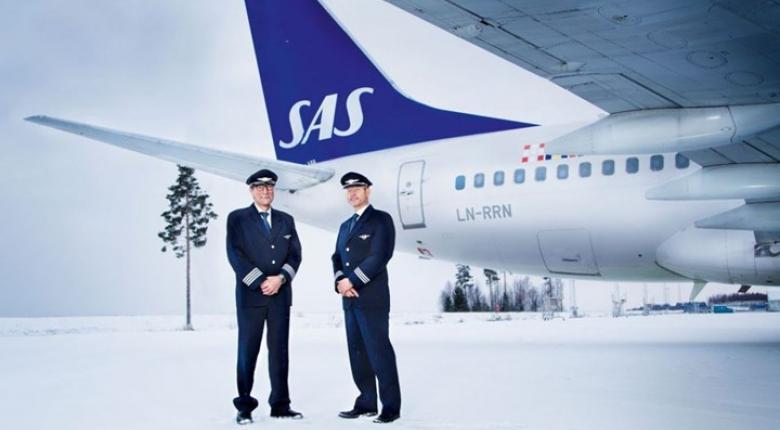 Συνεχίζεται η απεργία των πιλότων της SAS - Άλλες 1.200 πτήσεις ακυρώθηκαν - Κεντρική Εικόνα