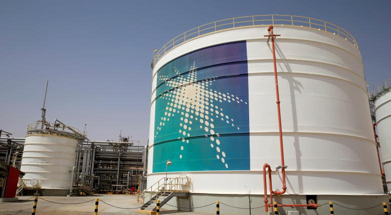 Προσφορά-μαμούθ για τις μετοχές της Saudi Aramco - Κεντρική Εικόνα