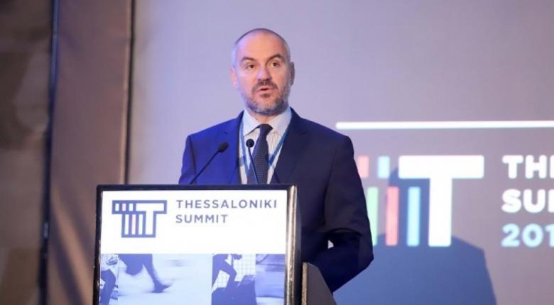 Σαββάκης: Να τεθούν στο τραπέζι οι νέες εθνικές αναπτυξιακές προτεραιότητες ως το 2025 - Κεντρική Εικόνα