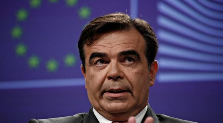 Κομισιόν: Τα τρία διακυβεύματα των ευρωεκλογών - Κεντρική Εικόνα