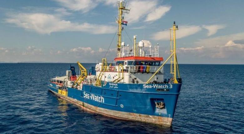 """Ο Ματέο Σαλβίνι σε """"πόλεμο"""" με τη γερμανική ΜΚΟ Sea-Watch - Κεντρική Εικόνα"""