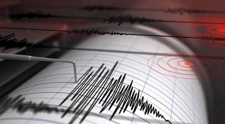 Σεισμός στη Χαλκιδική - Έγινε αισθητός και στη Θεσσαλονίκη - Κεντρική Εικόνα