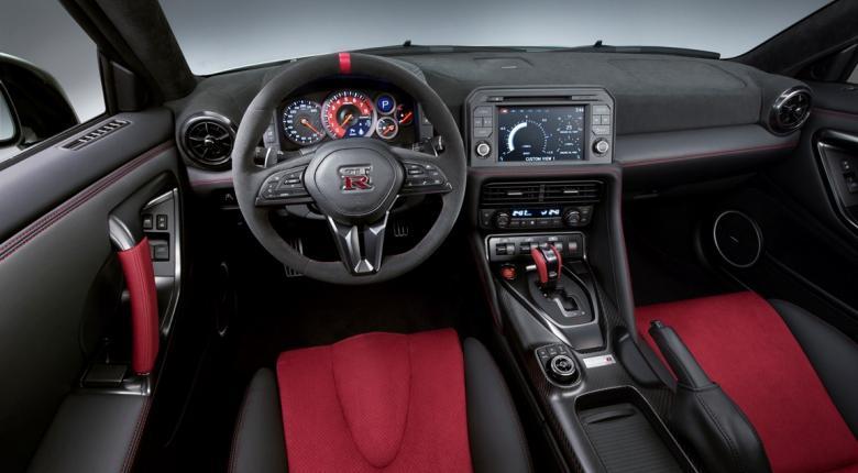 Τo Nissan GT-R NISMO, πάει Nurburgring, τα χρονόμετρα τρέμουν! - Κεντρική Εικόνα 4