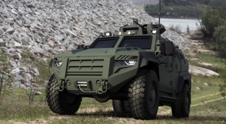 Senator APC: Το απόλυτο στρατιωτικό όχημα επιβίωσης, τώρα και για πολίτες - Κεντρική Εικόνα 3