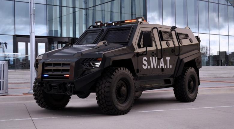 Senator APC: Το απόλυτο στρατιωτικό όχημα επιβίωσης, τώρα και για πολίτες - Κεντρική Εικόνα 4