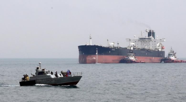 Ιρανική ναυτιλιακή εταιρεία μίσθωσε το τάνκερ Adrian Darya - Κεντρική Εικόνα