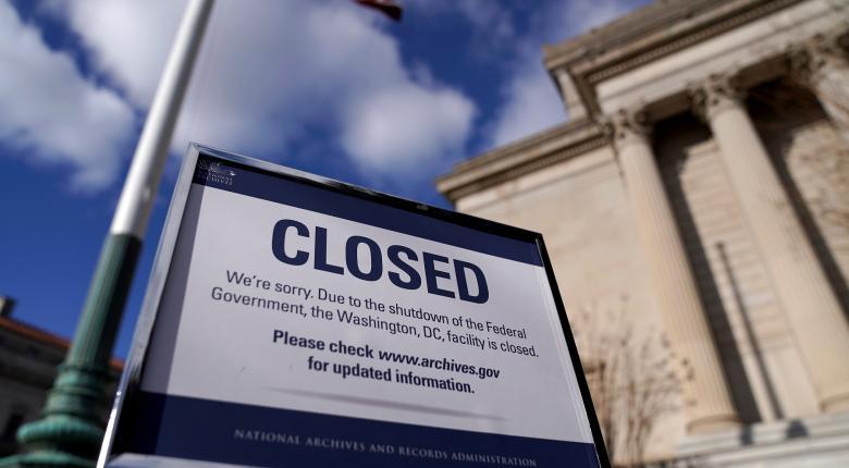 Το ν/σ που αποτρέπει ένα νέο shutdown υπέγραψε ο Τραμπ - Κεντρική Εικόνα