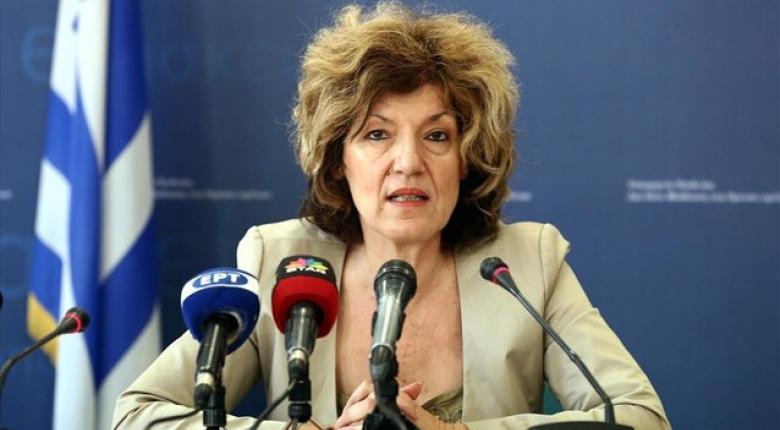 Σία Αναγνωστοπούλου: Με πολύ ουσιαστικά βήματα υλοποιείται η Συμφωνία των Πρεσπών - Κεντρική Εικόνα