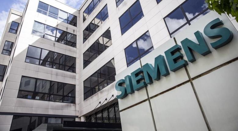 Ένοχοι 22 από τους 54 κατηγορούμενους για τα «μαύρα ταμεία» της Siemens - Κεντρική Εικόνα
