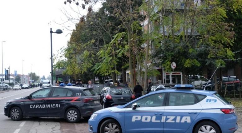 Σικελία: Συνελήφθη ο αρχινονός της μαφίας Σέτιμο Μινέο - Κεντρική Εικόνα