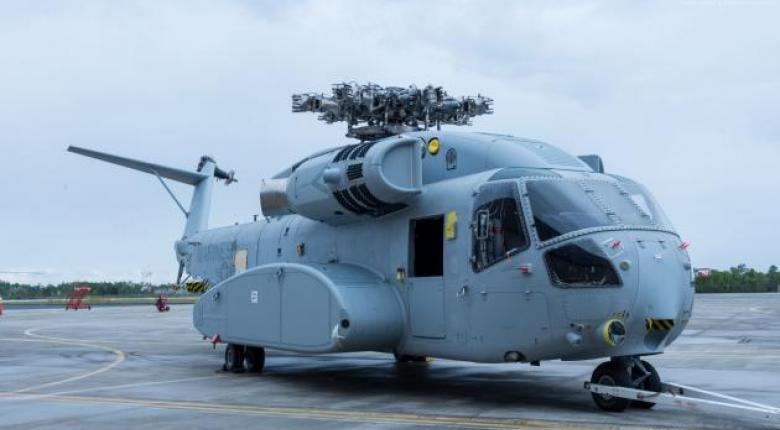 Το ισχυρότερο, εξυπνότερο και ακριβότερο πολεμικό ελικόπτερο των ΗΠΑ (photos & video)  - Κεντρική Εικόνα