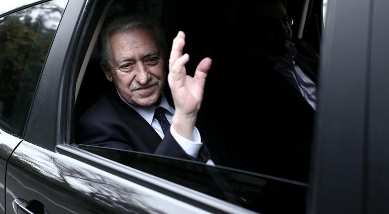 Κουβέλης: Οι εντάσεις που δημιουργεί ο Ερντογάν δεν θα είναι μόνο προεκλογικού χαρακτήρα - Κεντρική Εικόνα