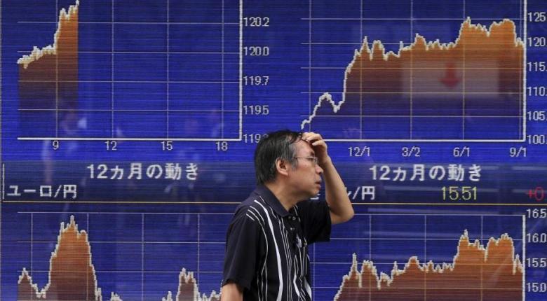 Ιαπωνία: Με πτώση έκλεισε το χρηματιστήριο στο Τόκιο - Κεντρική Εικόνα