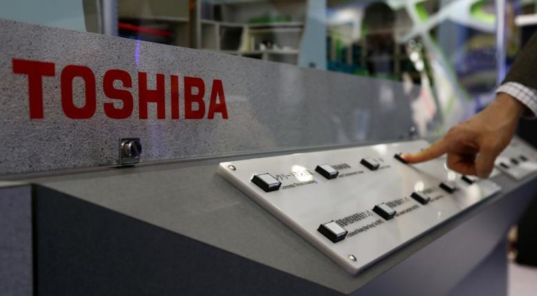 Toshiba: Έχασε την προθεσμία για την υποβολή των αποτελεσμάτων γ΄ τριμήνου - Κεντρική Εικόνα
