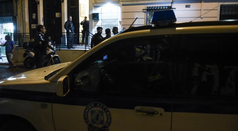 Επταήμερη αποχή δικηγόρων Αθήνας για δολοφονία Ζαφειρόπουλου - Κεντρική Εικόνα