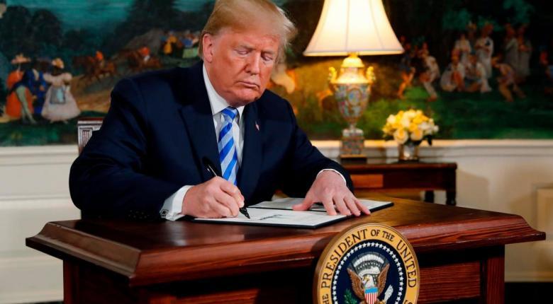 Τι προβλέπει η διακήρυξη Τραμπ για τη μετανάστευση για όσους διασχίζουν παράνομα τα σύνορα - Κεντρική Εικόνα
