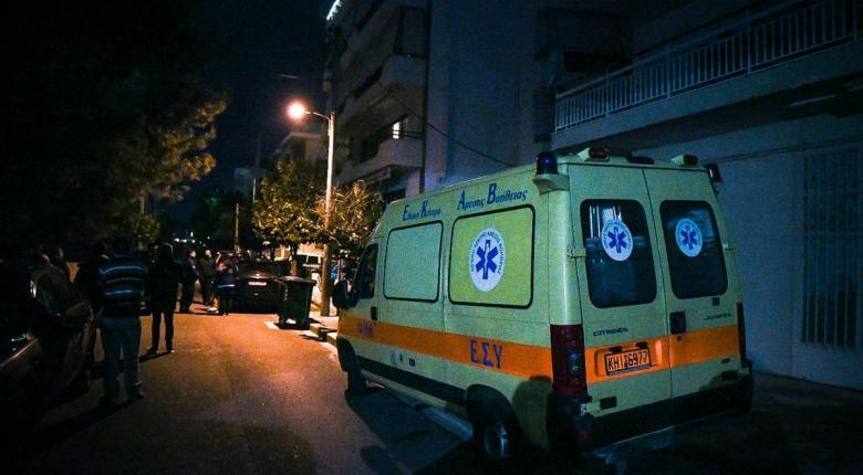 Θεσσαλονίκη: Δύο νέοι έχασαν τη ζωή τους σε τροχαίο με μοτοσικλέτα  - Κεντρική Εικόνα