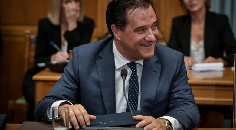 Αδ. Γεωργιάδης: Το Ελληνικό έχει πλέον ξεμπλοκάρει, τρέχουμε με μεγάλη ταχύτητα - Κεντρική Εικόνα