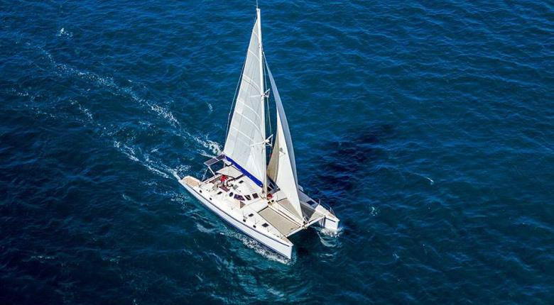 Αγορά σκάφους με κονδύλια του... ΕΣΠΑ - Κεντρική Εικόνα